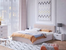 Кровать Орматек Vita+Основание+матрас Balance 3-zone