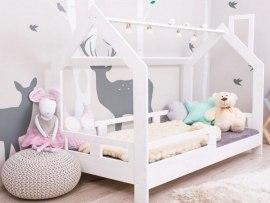 Кровать KidVillage Юта-3 (массив бука)