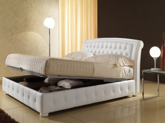 Кровать SleepArt Турин 1