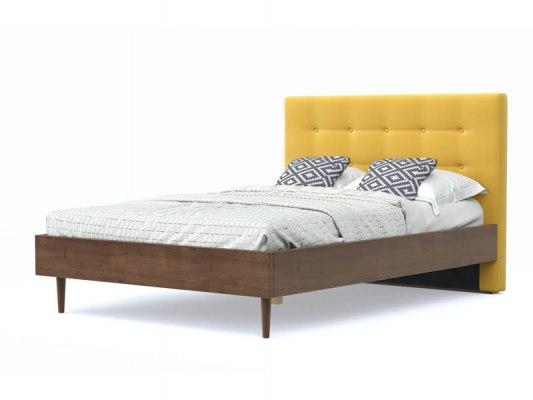Кровать AnderSon Альмена 8