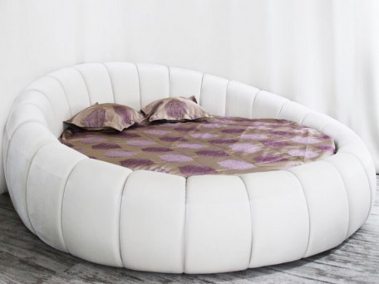 Кровать SleepArt Такита 1