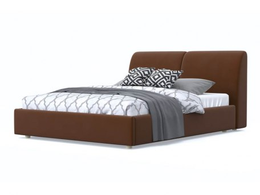 Кровать AnderSon Бекка 8