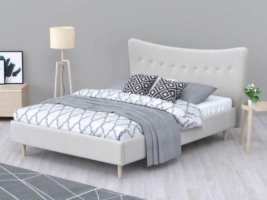Кровать AnderSon Финна 2