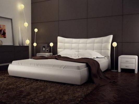 Кровать SleepArt Равенна 1
