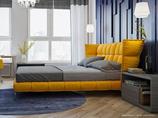 Кровать SleepArt Хакс 1