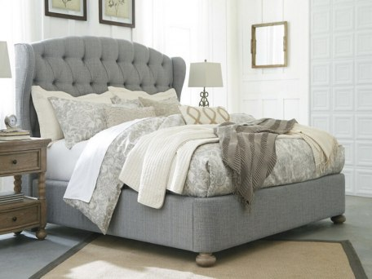 Кровать SleepArt Феррара 1