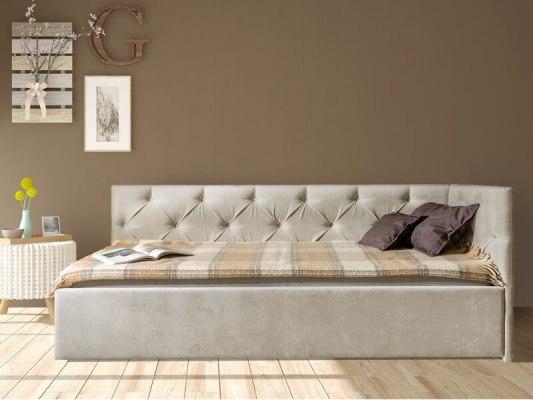 Кровать-тахта Soft Bed Kelly 1