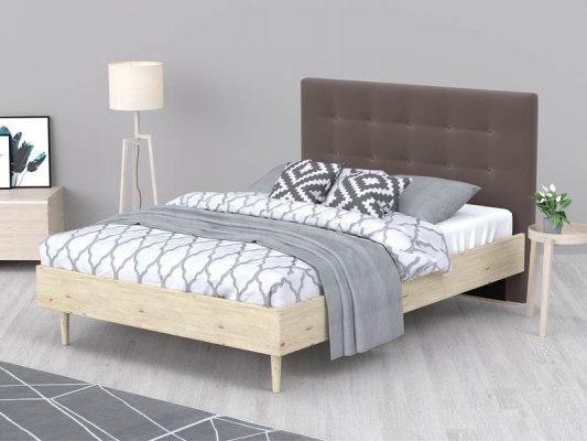 Кровать AnderSon Альмена 4