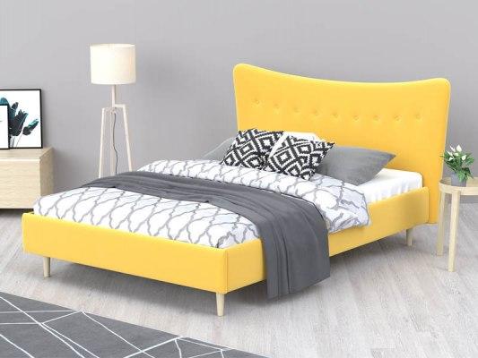 Кровать AnderSon Финна 6