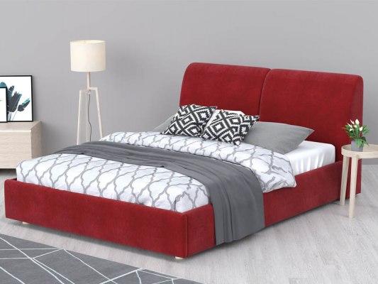 Кровать AnderSon Бекка 6