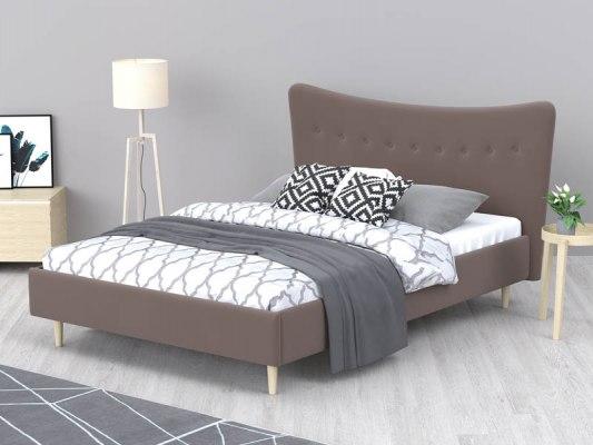 Кровать AnderSon Финна 5