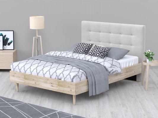 Кровать AnderSon Альмена 7