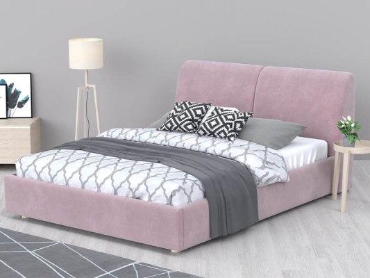 Кровать AnderSon Бекка 7
