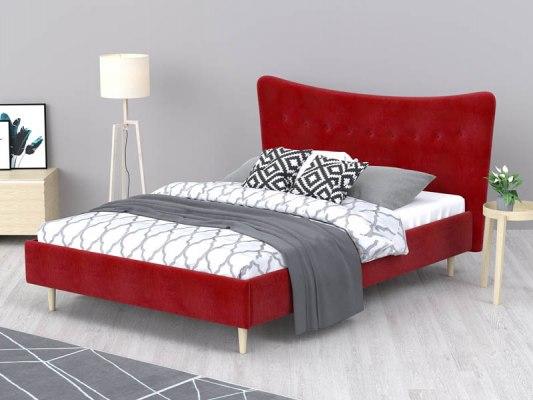 Кровать AnderSon Финна 3
