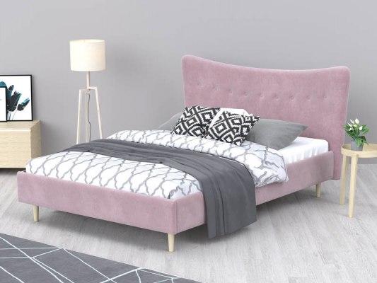 Кровать AnderSon Финна 4