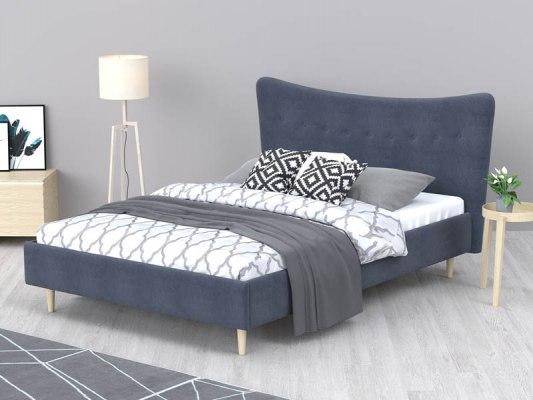 Кровать AnderSon Финна 1