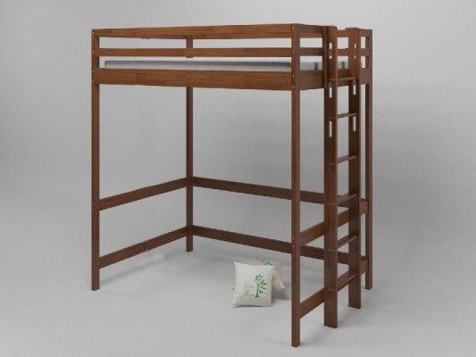 Детская кровать-чердак Vita Mia Bravo (Браво) 3