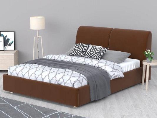 Кровать AnderSon Бекка 1
