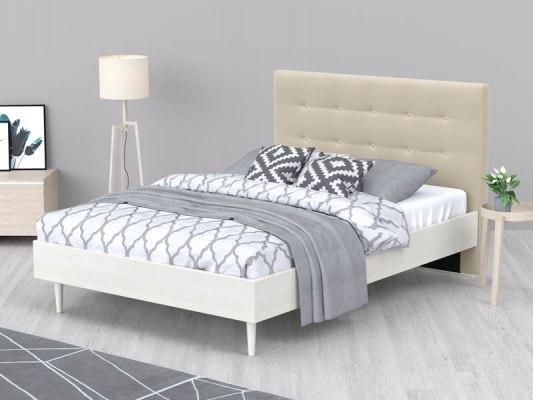 Кровать AnderSon Альмена 2