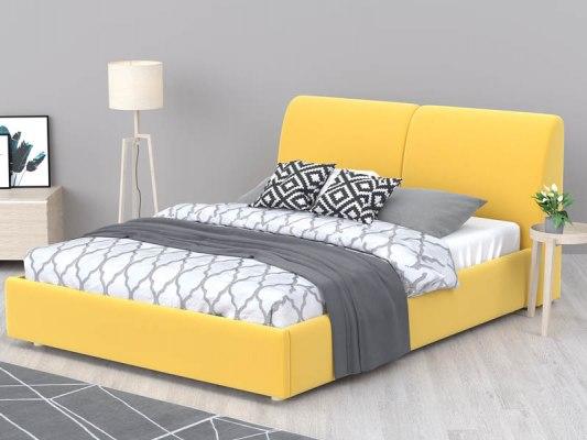 Кровать AnderSon Бекка 2