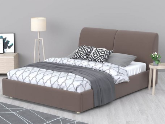 Кровать AnderSon Бекка 3