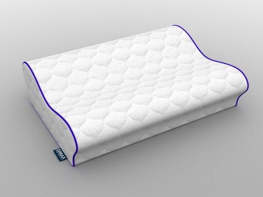 Подушка Димакс Альба 2