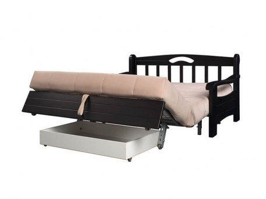 Диван кровать Райтон Bali Middle 4