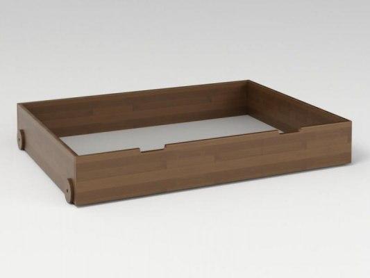 Ящик для белья без крышки 1