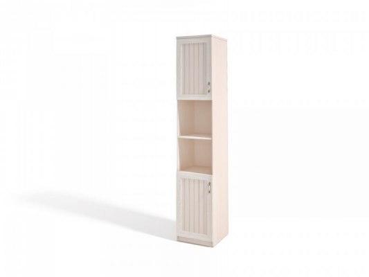 Шкаф для книг Интеди ИД 01.14 Соната 1