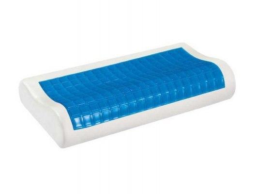 Подушка гелевая Орматек Aqua Prim 1