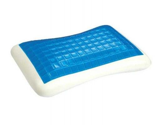 Подушка гелевая Орматек Aqua Soft 1