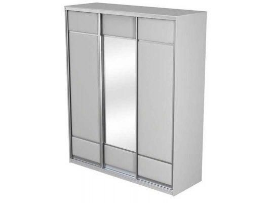 3-х дверный шкаф Орматек Como/Veda 2