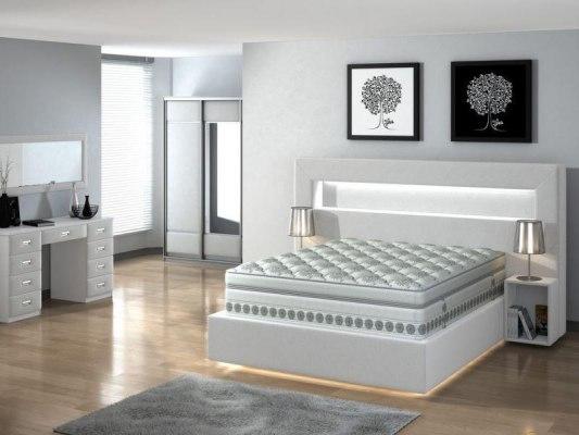 Спальная система Verda Smart & Island M 1