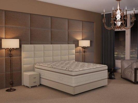 Спальная система Verda Chocolate & Podium M 1