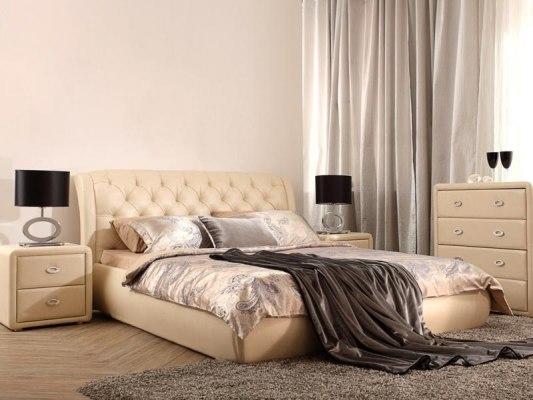 Кровать Perrino Флорида 3.0 1