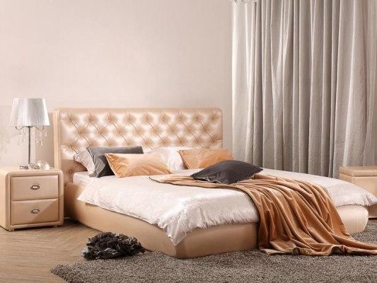 Кровать Perrino Дакота 3.0 1