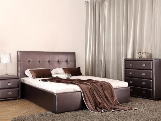 Кровать Perrino Ника 3.0 1