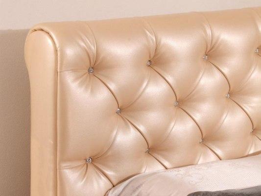 Кровать Perrino Дакота 3.0 2