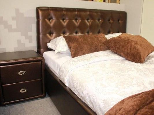 Кровать Perrino Ривьера 3.0 5