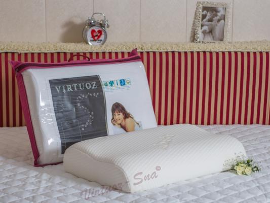Подушка Виртуоз Comfort plus 2
