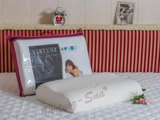 Подушка Виртуоз Comfort 2