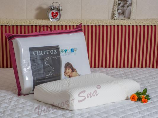 Подушка Виртуоз Deluxe 2
