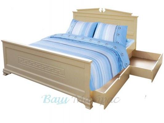 Кровать Vita Mia Авизия 2