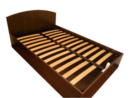 Кровать Орматек Этюд с подъемным механизмом 3