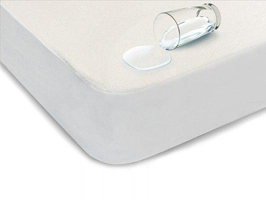 Чехол влагостойкий Askona Protect-a-Bed Kids ( с боковинами ) 1