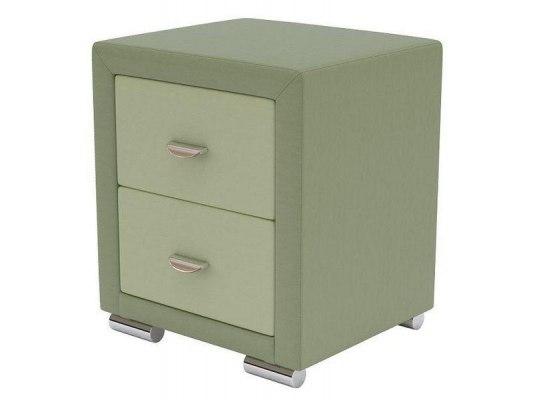 Корпус олива + ящики зеленое яблоко