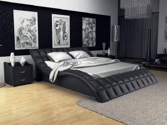 Кровать Soft Bed Tatami 1 1