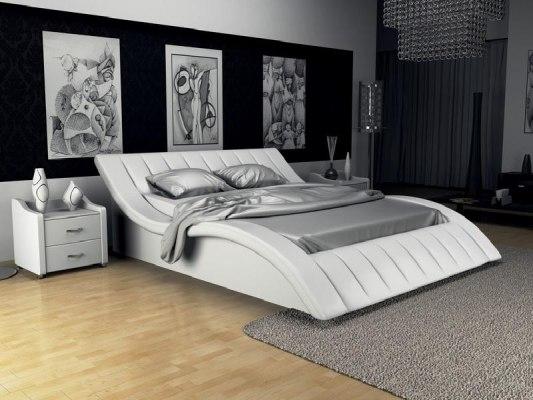 Кровать Soft Bed Tatami 2 2