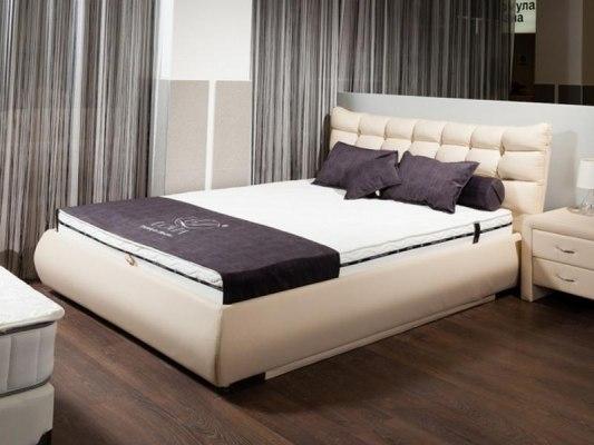 Кровать Soft Bed Palermo 2