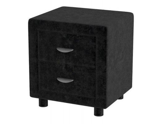 Тумба прикроватная Verda (Верда) (с двумя ящиками) 4